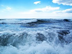 Мировой океан стал быстрее нагреваться – ученые