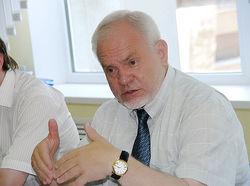 Крым скоро вернется в Украину – Владимир Казарин