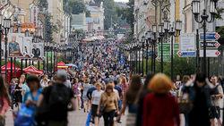 Россия-2015 в данных Росстата: Рост безработицы и правонарушений
