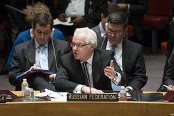 Представитель Кремля попался на лжи на Совбезе ООН