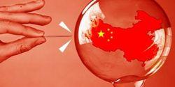 Китайская экономика на пороге большого кризиса?