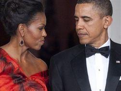 СМИ рассказали о причинах возможного развода Барака Обамы с супругой