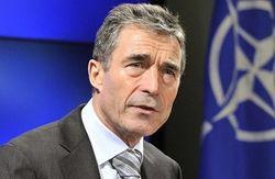 Двери НАТО открыты для Украины – генсек Альянса