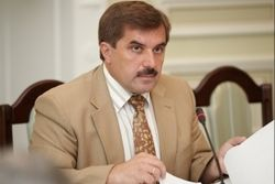 Обязанности мэра Харькова будет выполнять секретарь горсовета Новак
