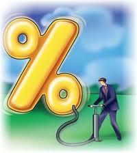 Банковские проценты растут