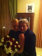 Басков и Волочкова