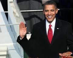 США: Обама произнесет присягу Президента дважды: традиции, курьезы и ляпы