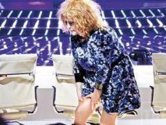 Мода и PR в 64: Алла Пугачева показала фото ню