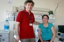 Прорыв в медицине женщина забеременела с донорской маткой