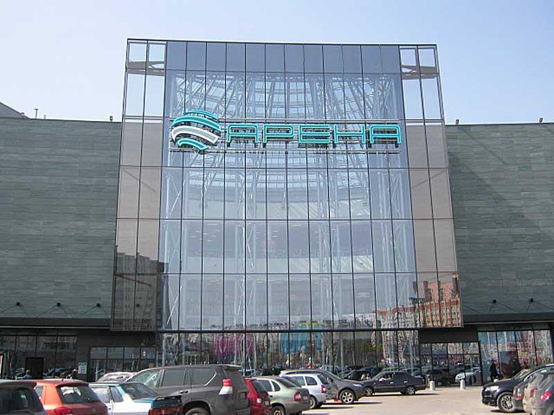 Форекс арена