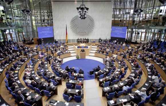 Німецький парламент заблокує асоціацію з ЄС через Тимошенко