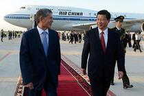 Лидер Китая завершил турне по Центральной Азии, обогатившись контрактами