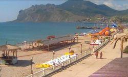 В Крыму всё ждут туристов из Украины