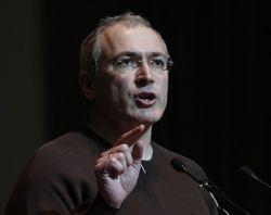 Ходорковский не сможет стать президентом РФ ближайшие 10 лет – юристы