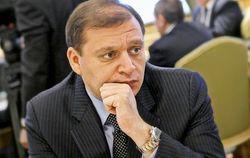 Добкина не пустили в Херсон и заставили улететь в Харьков