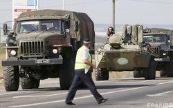 Никакого отвода российских войск нет, идет ротация – Тымчук