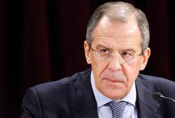 Лавров обвинил США и ЕС в осуществлении государственного переворота в Украине