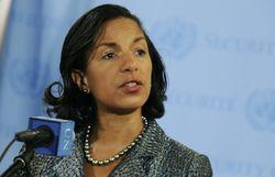 Сьюзан Райс: разделенная Украина не нужна ни США, ни России