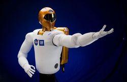 Робонавту на МКС приделают ноги и научат ходить