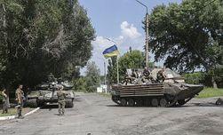 Силы АТО готовы к решающему штурму Луганска