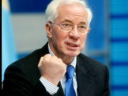 Азаров привел 5 аргументов, что санкции ЕС против него слишком жестокие