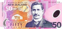Курс доллара вырос к новозеландцу на 0,71% на Форекс после слабых данных Новой Зеландии