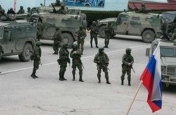 И Восток, и Запад Украины за вывод российских войск из Крыма – опрос
