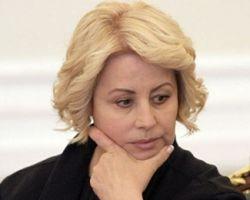Анна Герман ностальгирует по стабильности времен Януковича и Азарова