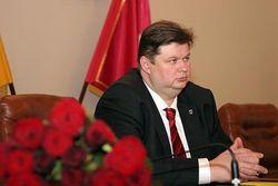Балута: в Харьковской области задержаны 314 сепаратистов