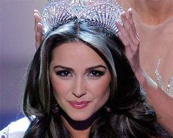 Индия открыла уголовное дело на «Мисс Вселенную»