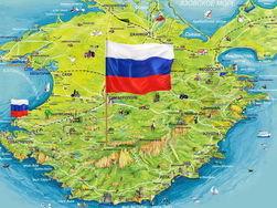РФ не будет улучшать условия жизни и экономики в Крыму