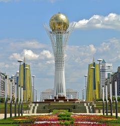 Узбекистан уступает Казахстану и Туркменистану по инвестпривлекательности