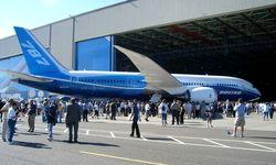 Boeing Co будет ремонтировать самолеты в Ташкенте