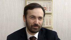 Донбасс Путину не нужен, ему нужен только Крым – член Думы Пономарев