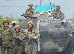 "В ""Айдаре"" автоматом показали генералу на место мэра-сепаратиста"