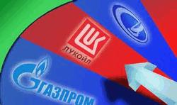 ЛУКОЙЛ - крупнейшая частная компания России
