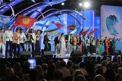 Раймонд Паулс дал добро на перенос «Новой волны» из Юрмалы в Россию