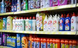 Антиалкогольный закон в России бьет по косметике и бытовой химии