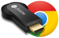 Брелок Google Chromecast 2 попал к специалистам iFixit
