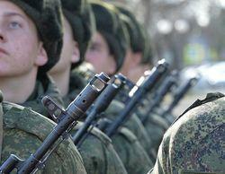 Российская армия отказывается от реформ Сердюкова