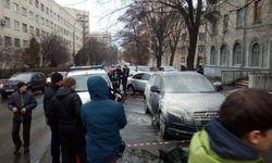 В Киеве взорвали автомобиль адвоката