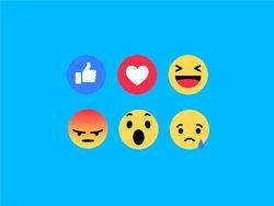 Почему Facebook выбрал именно 6 «лайков»