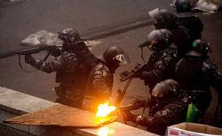 В ГПУ назвали имя человека, помогшего беркутовцам бежать после Майдана