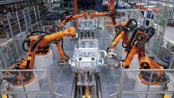 Украинские компании начинают осваивать роботизацию производства