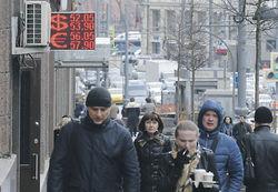 От американских санкций рубль может сильно укрепиться