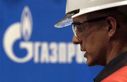 «Газпром» снизил транзит голубого топлива через Словакию на 17 процентов