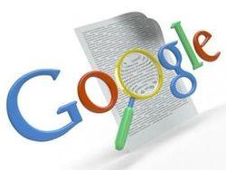 Google готовит санкции против нечистоплотных журналистов СМИ