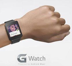 «Умные» часы LG с сим-картой выйдут только на «домашний» рынок