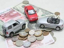 В 2014 г. автогражданка подорожает вдвое – страшилка для водителей Украины