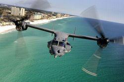 В РФ задумались: страны Балтии будет патрулировать авиация США